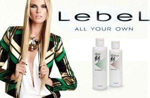 Средства для лечения волос Lebel